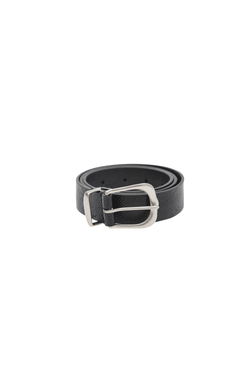 SPOONING  ⌇ ITALY LEATHER BELT