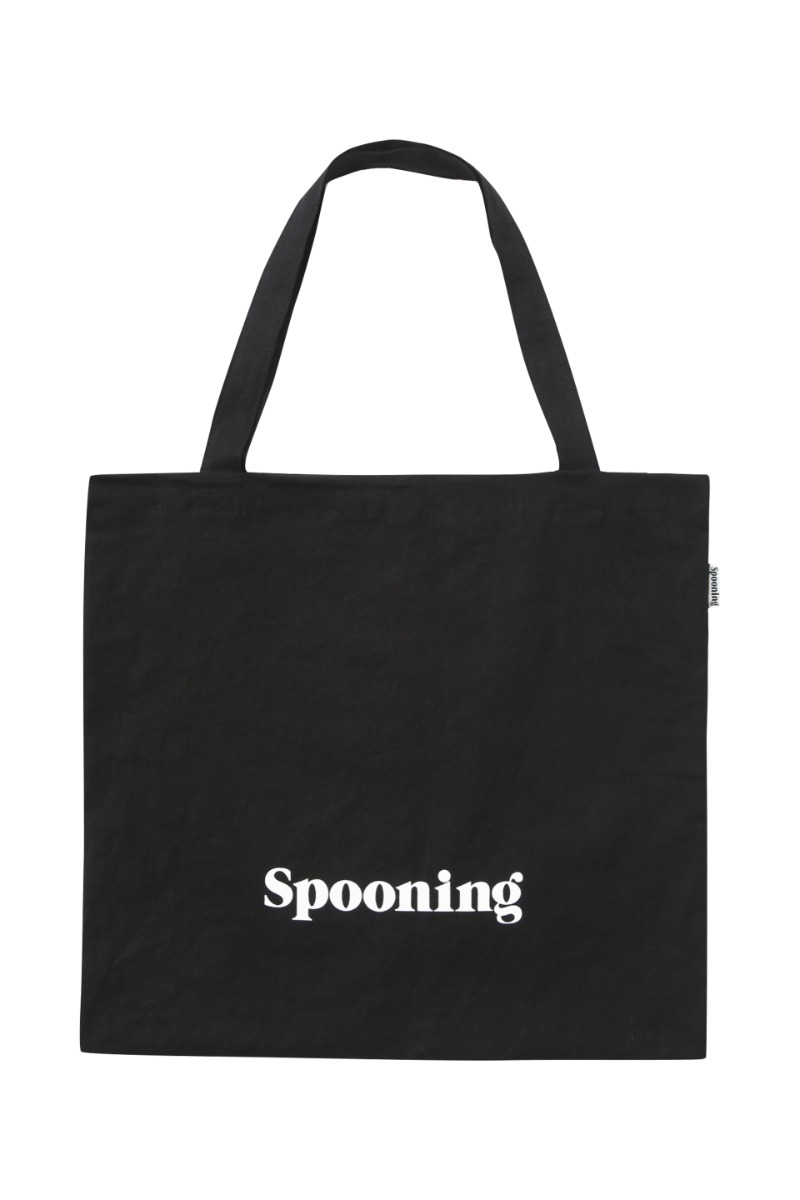 SPOONING ⌇ SECOND BAG