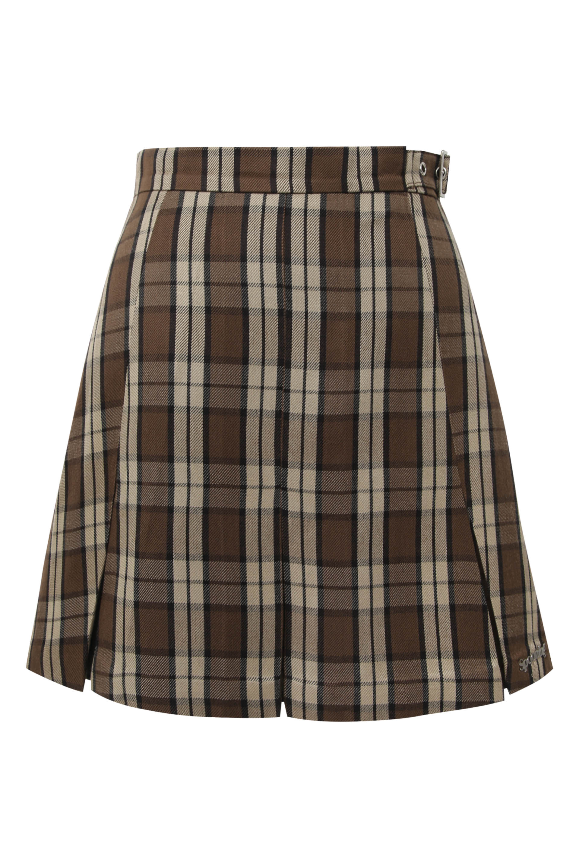 PRIMARY CLUB SKIRT