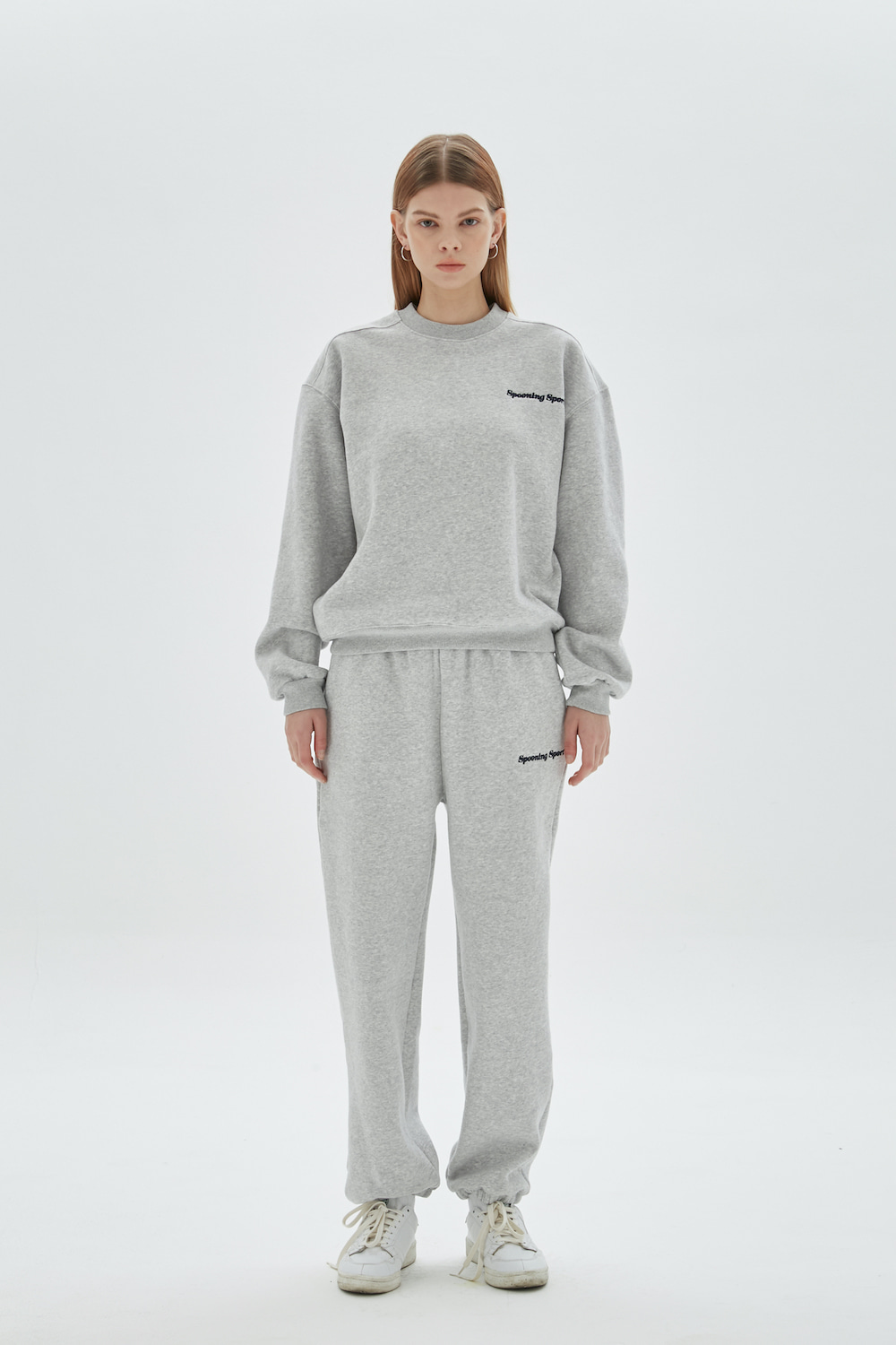 [DROP 5 / SHIP AFTER 1/29~]  SPOONING SPORT SWEATPANTS