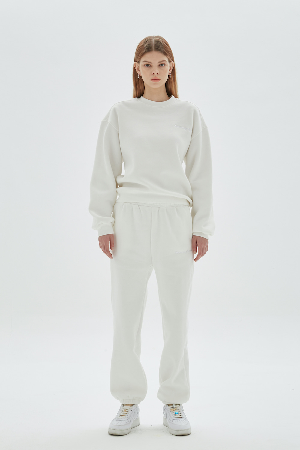 [DROP 3] SPOONING SPORT SWEATPANTS